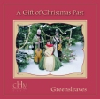 Greensleaves: A GIft of Christmas Past